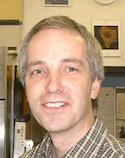 Dr Harvey T. McMahon FRS