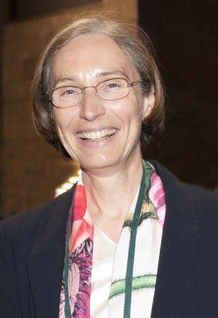 Prof. Stephanie Clarke