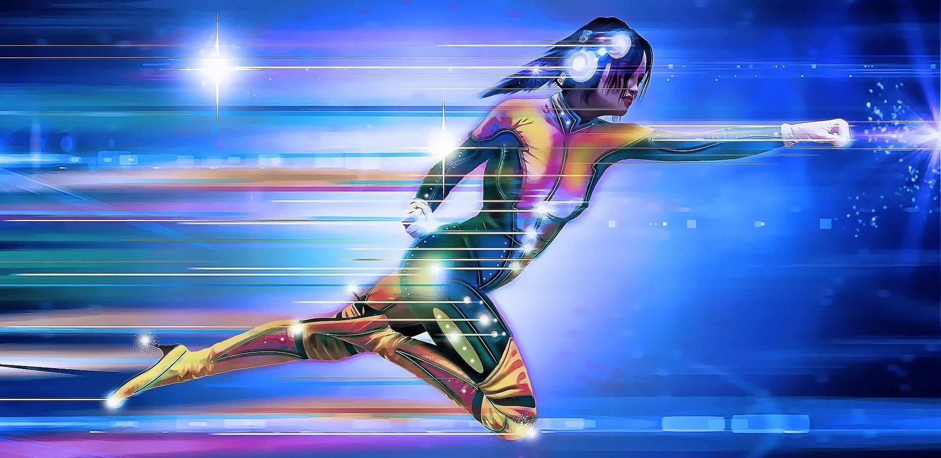 superhero woman -534120_1920 Pixabay Alan9187 copy