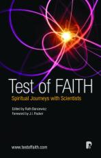 Test of Faith: Spiritual Journeys with Scientists (Book)