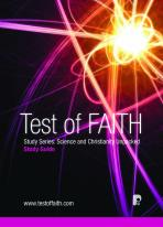 Test of Faith: The Study Guide