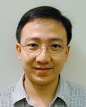 Dr Wang-Yen Lee