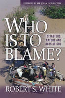 Who is to blame cover