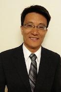 Dr Yonghua Ge
