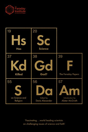 Has Science Killed God?