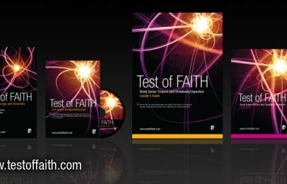 Test of FAITH: Introductory resources on science and faith