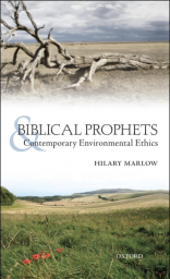 Biblical Prophets and Contemporary Environmental Ethics – paperback