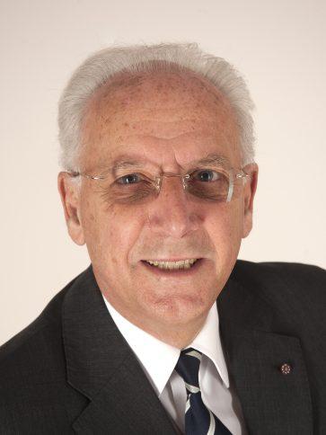 Prof. Sir Brian Heap CBE FRS