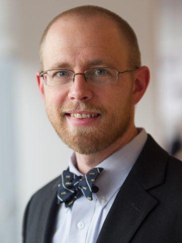 Professor David Vosburg