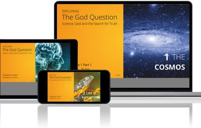 Resource Review: Exploring the God Question: Science, God and the Search for Truth