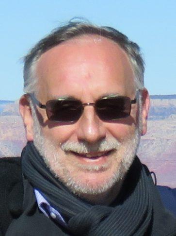 Prof Meric Srokosz