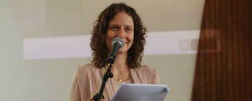Church Engagement Director: CV (PDF)