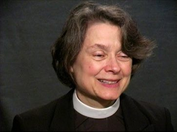 Prof. Sarah Coakley