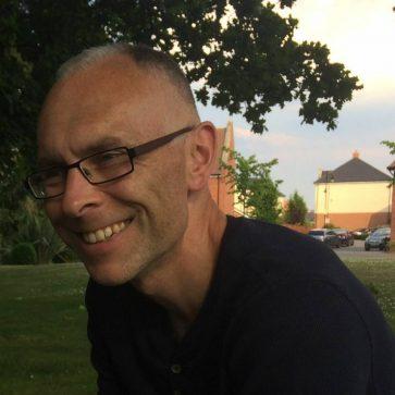 Dr Stephen Wren