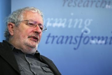 Prof. Terry Eagleton