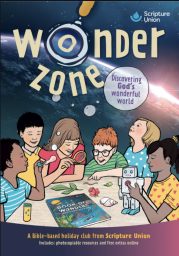 Wonder Zone Holiday ClubPaperback