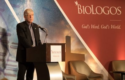Resource Preview: BioLogos – Evolutionary Creationism