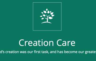 Resource Preview: Creation Care Resources from the Lausanne Movement for Global Mission