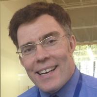 Dr Andrew Perrett