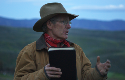 Film Review: Cowboy and Preacher: The Life and Times of Tri Robinson