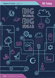 Big World Big Ideas: Religion & Science