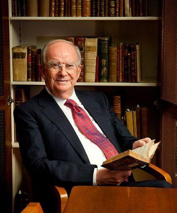 Professor Sir John Meurig-Thomas FRS (15 December 1932 – 13 November 2020)