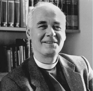 Revd Canon Dr John Polkinghorne KBE FRS (16 October 1930 – 9 March 2021)