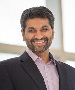 Dr Praveen Sethupathy