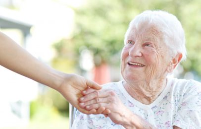 Not Forgotten: Meeting Dementia with Pastoral and Spiritual Care