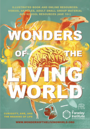 Wonders Of The Living World