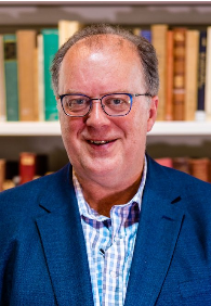 Revd Dr Craig G. Bartholomew