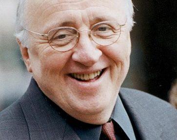 Professor Richard Mouw