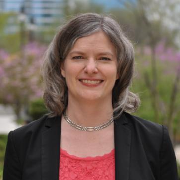 Dr Deborah  Haarsma